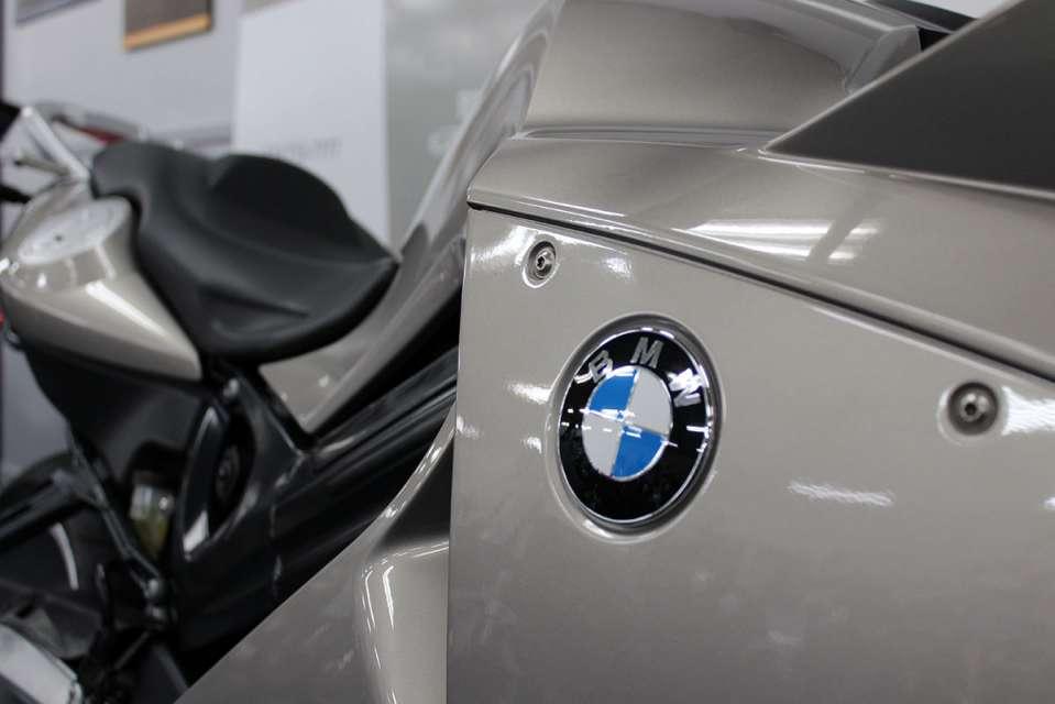 BMW F800ST