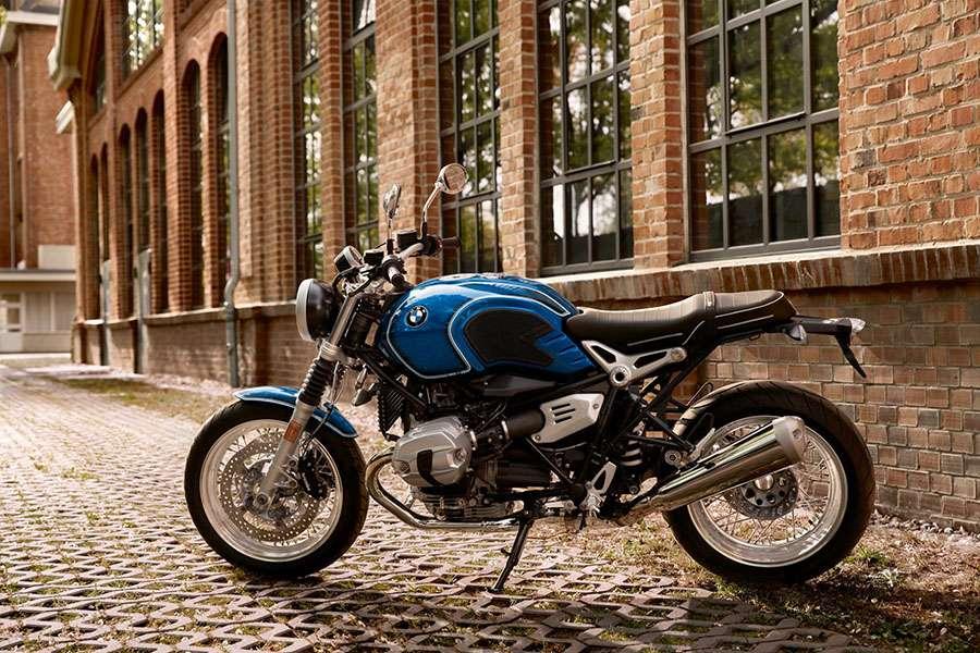 BMW R nineT 5
