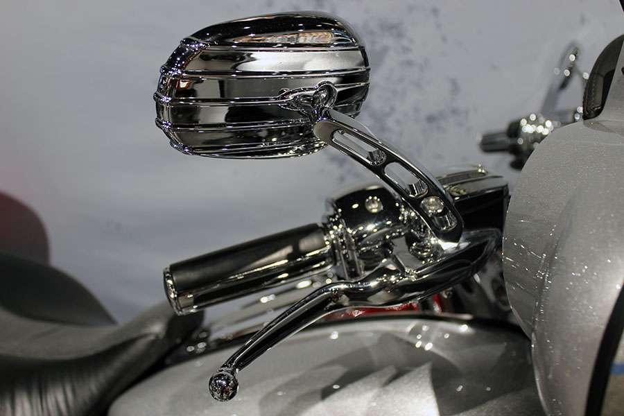 Harley-Davidson CVO Ultra Classic