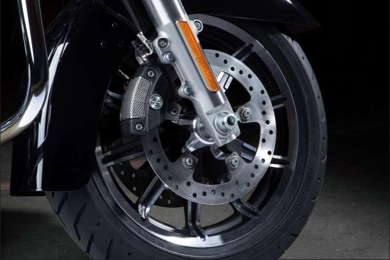 Harley-Davidson Electra Glide Standard