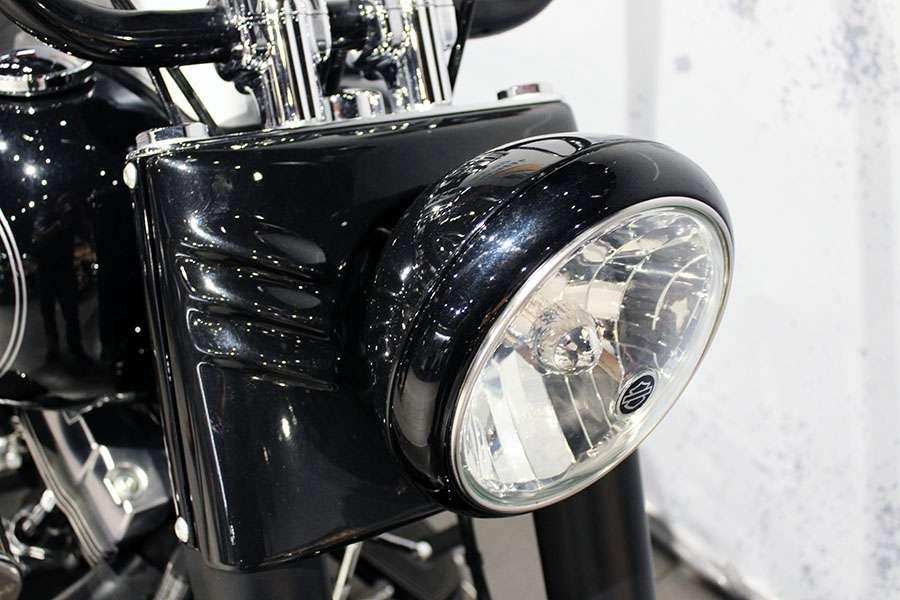 Harley-Davidson Fat Boy Lo