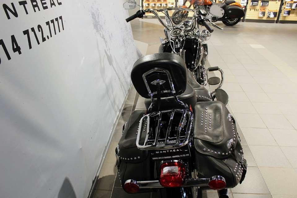 Harley-Davidson  Heritage Classic