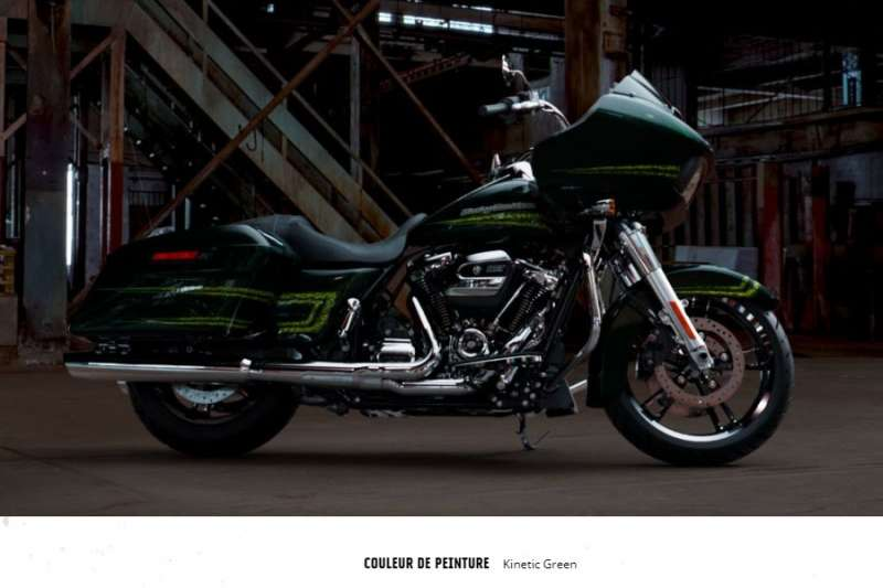 Harley-Davidson Road Glide