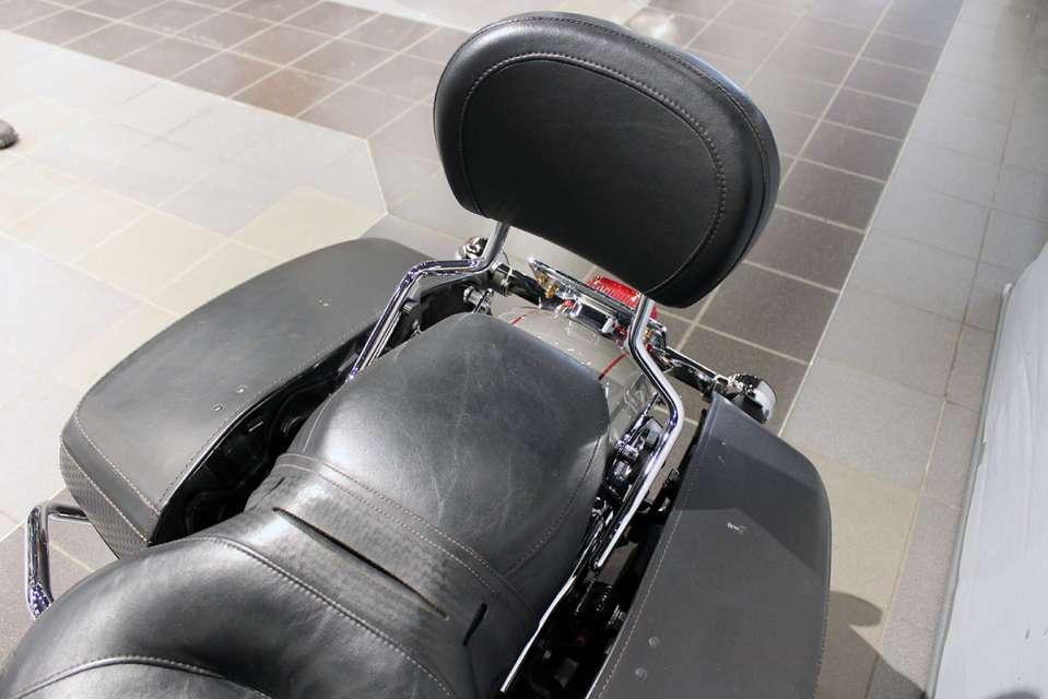 Harley-Davidson Road King Classic