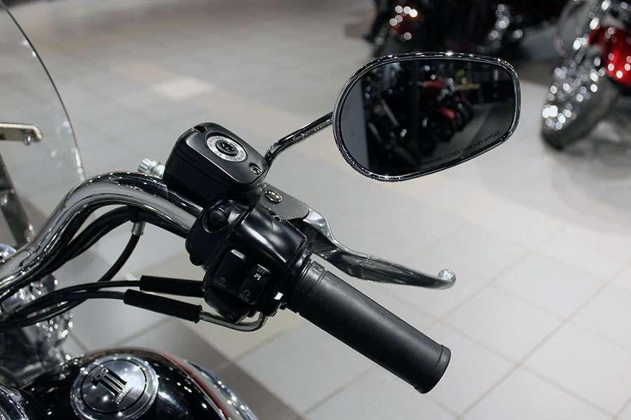 Harley-Davidson Super Glide