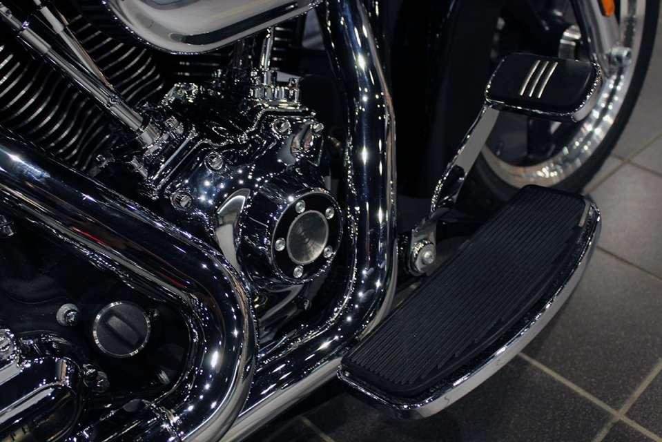 Harley-Davidson Switchback