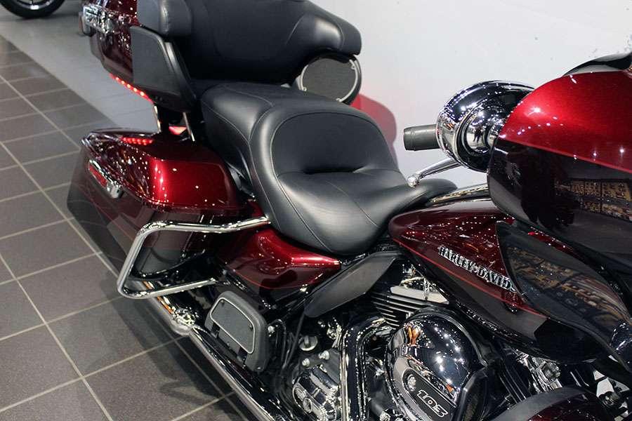Harley-Davidson Ultra Limited