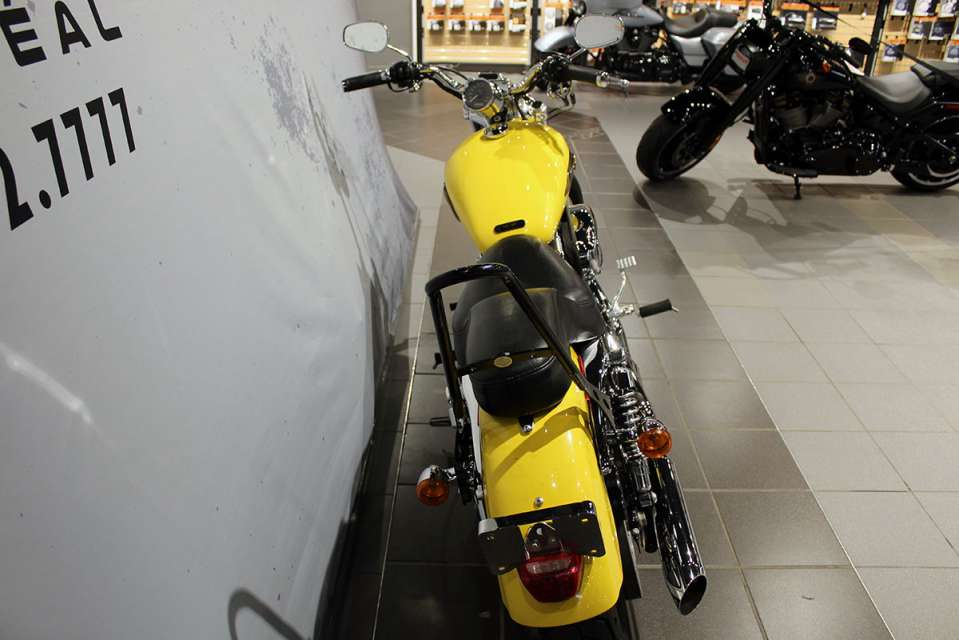 Harley-Davidson  XL1200C
