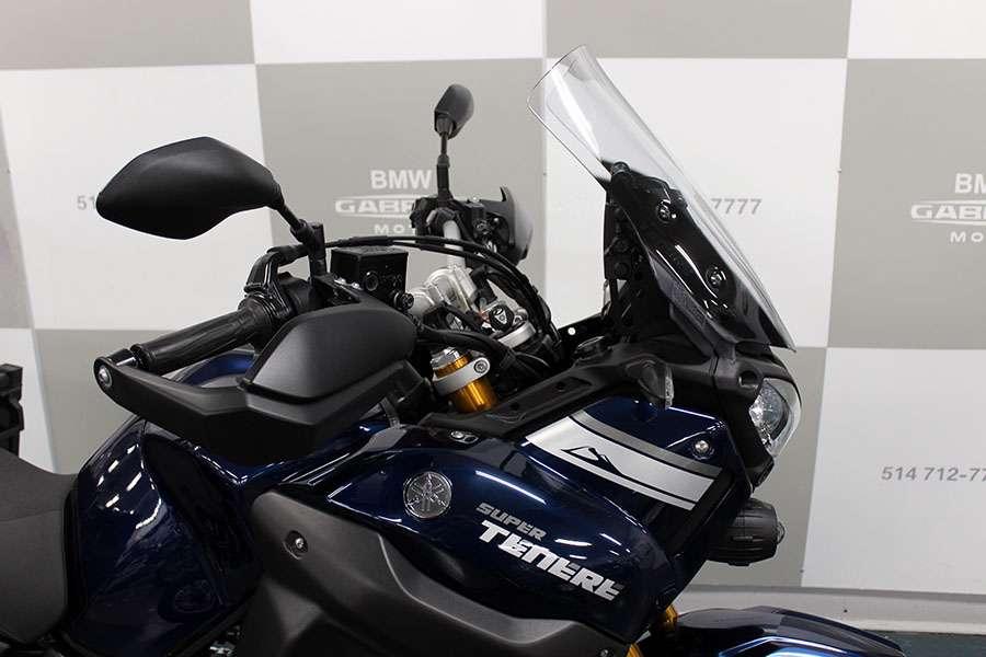 Yamaha Super Ténéré