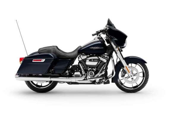 Harley-Davidson® FLHX Street Glide 2020