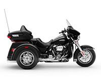 Harley-Davidson® FLHTCUTG Tri Glide Ultra 2019