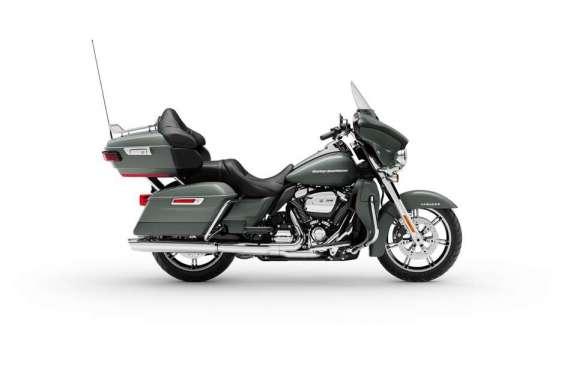 Harley-Davidson® FLHTK Ultra Limited 2020